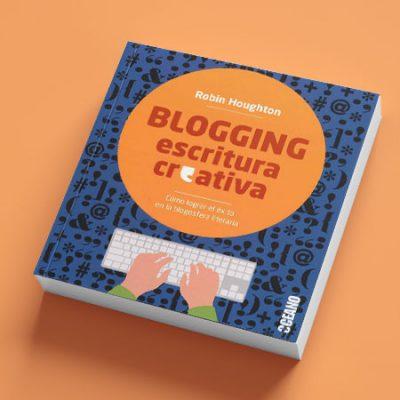 libro sobre escritura en el mundo blog