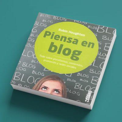libro piensa en blog