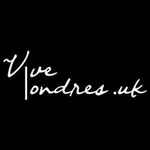 vive londres logotipo